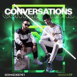 Going Deeper - Conversations 077