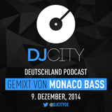Monaco Bass - DJcity DE Podcast - 09/12/14