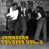 From The Crates of Sistah Q: Jamaican Goldies Vol. 1
