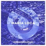 MARIA LOCA - Cosmopolitan