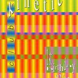 Grooverider @ Club Kinetic 1st Birthday 7.5.93