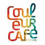 """What's Up """"Que La Que H@y"""" Spécial Couleur Café 2016  17/06/2016"""