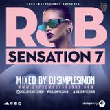 R&B Sensation Vol 7