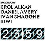 Kiwi live @ Bugged Out - XOYO 02/11/13