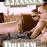 a:lex Mon Aug 270812 Drummboxx Radioshow Special /w Frank Waldmann & friends - RauteMusik.FM 4h live