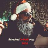 Selected Mix-Mas by Vick Selecta