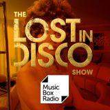 Lost In Disco - Sunday 9th December 2018