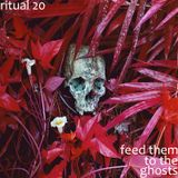RITUAL 20 - Feed Them to the Ghosts