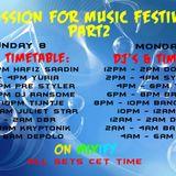 DJ Ransome - Live @ #PassionForMusic Festival