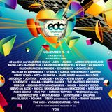 ADIN Live at EDC Orlando (Kinetic Fields)