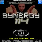 The Jammer - Synergy 2016 Podcast 03 [EPISODE 114]