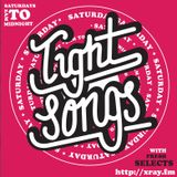 Tight Songs - Episode #44 (Feb. 1st, 2015)