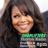 New Janet Jackson RMX, Chemical Brothers, Para One, Wiley, Meek Mill - Hoxton Radio - 7/8/15