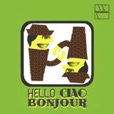 Palatsi Mixtape #1 - Hello Ciao Bonjour