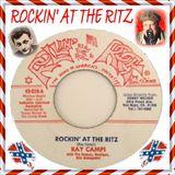 ROCKIN' AT THE RITZ RECORD HOP