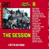 The Joint Mixtape - The Session - Side A