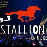 DJ Stallion Caribbean Sampler #MADMIXMONDAYS #Vol2
