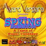 A Taste of Super Tuesdays: The Spring Session 2012