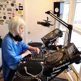 DISCWOMAN with guests Bailey and Mary S. @ The Lot Radio 19 March 2016