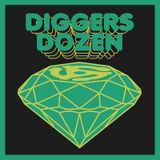 Huw72 - Diggers Dozen Live Sessions (July 2014 London)