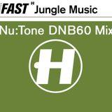 Nu:Tone (Hospital Records) @ DNB60 - DJ Friction Radio Show, BBC Radio 1 (04.08.2015)