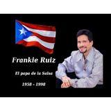 Frankie Ruiz Hits (Feb 2018)