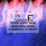 Somebody To Party - Joe Stone, Montell Jordan, Mr. Belt, Wezol, Freejack (Danillo Fox MashUp)