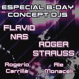 Rogerio Carrilla 25-04-15