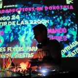 Loud Productions (Bcn) at Be Bop Bar (Donostia)
