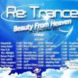ReTrance 2017 - Beauty from Heaven (Wafaa Alamri)