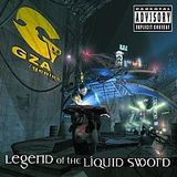 High Jam Hip Hop Sessions {{The GZA Genius - Legend of The Liquid Sword Special}}