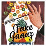 WorldMusicFusion with DJ Zanj Rracc | DJ No Breakfast's Fake Jazz & Afrobeat Set (July.24.2017)