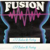 DJ Peshay - Fusion - 18th February 1994 at the Rhythm Station,Aldershot,Hampshire.