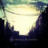 Naoki Birthday Mix 20150921