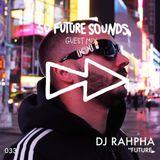 So Future Sounds 033: DJ Rapha (Guest mix)