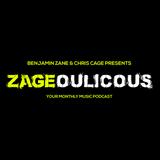 ZAGEOULICIOUS VOLUME 1 - Electro / EDM / House / Hardstyle