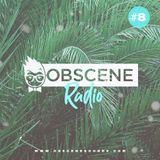 Obscene Radio #8 (April 2019)