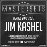 Jim Kashel @ Master Sets (20-01-2016) www.ravefm.es