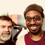 Shabaka Hutchings in conversation with Chris Philips