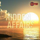 ++ HIDDEN AFFAIRS | mixtape 1626 ++