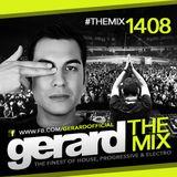 Gerard - The Mix 1408