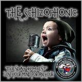 The Schizophonic on Trendkill Radio Session 92