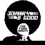 Johnny B Good - The Funknasty - Ghetto Funk 2015