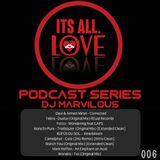 DJ Marvilous - Its All Love 006