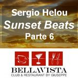 Sergio Helou - Sunset Beats @ Bellavista by Giuseppe Parte 6
