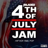 4th of July Mix - Hip Hop, RnB, Pop