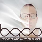 baco - Best Of Emotional Vocal Trance