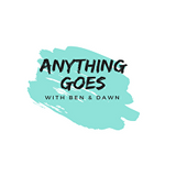 """Our radio music request show """"Anything Goes"""" on Vitalize Radio) Your requests & funny banter."""