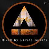 ADONAI MINDS mixed by Davide Ierardi