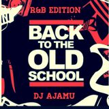 Back To The Old School: R&B Edition
